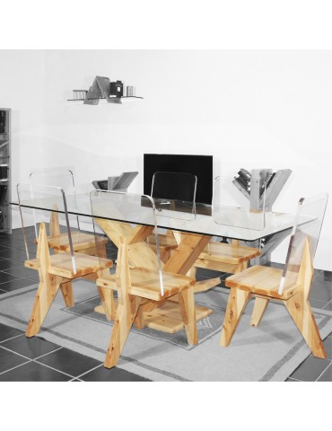 Table Vouga