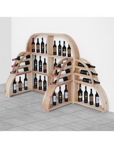 Botellero Azibo