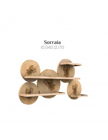 Shelf Sorraia