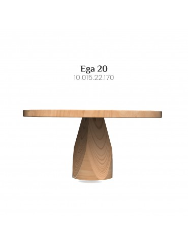 Table Ega 20