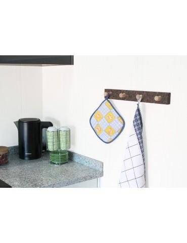 Hanger wall Rothko